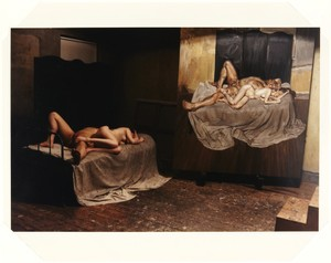 Variant can Lucian freud leigh bowery